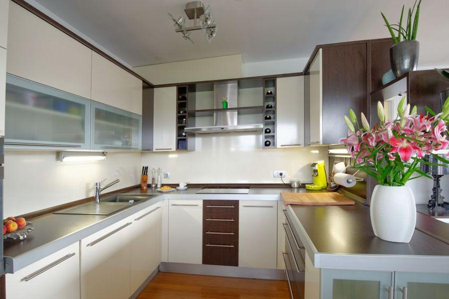 Agencement de cuisine finest agencement cuisine salon for Agencement cuisine salon salle manger